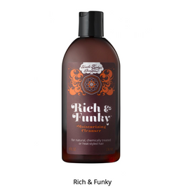 Rich & Funky MOISTURIZING CLEANSER