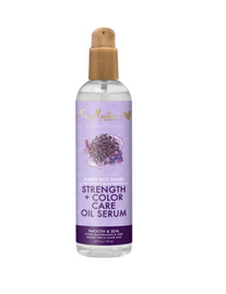 PURPLE RICE WATER STRENGTH & COLOR CARE OIL SERUM