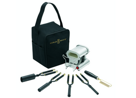 GOLD 'N HOT PROFESSIONAL 7-PC STOVE IRON SYSTEM