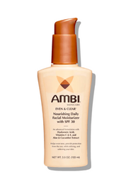 AMBI® Even & Clear® Daily Facial Moisturizer with SPF 30
