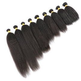 YAKI STRAIGHT BUNDLE