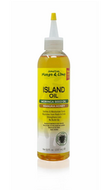 Scalp Oil – Island Oil 80Z