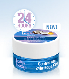 Control Me 24hr Edge Gel