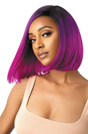 WIGS / LACE WIGS / LACEFRONT COLORBOMB / KIELY