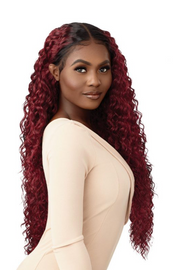 LACEFRONT MELTED HAIRLINE / RAFAELLA