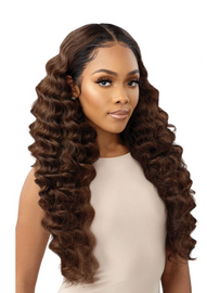 LACEFRONT MELTED HAIRLINE / BRIALLEN