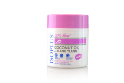 Isoplus Coconut Oil w/Ylang Ylang Conditioner