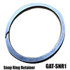 Snap Ring Retainer - For Power Team Rams
