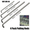 GYS PROLINER ALU PRO FV - Aluminum Dent Pulling Station Lifting Rods