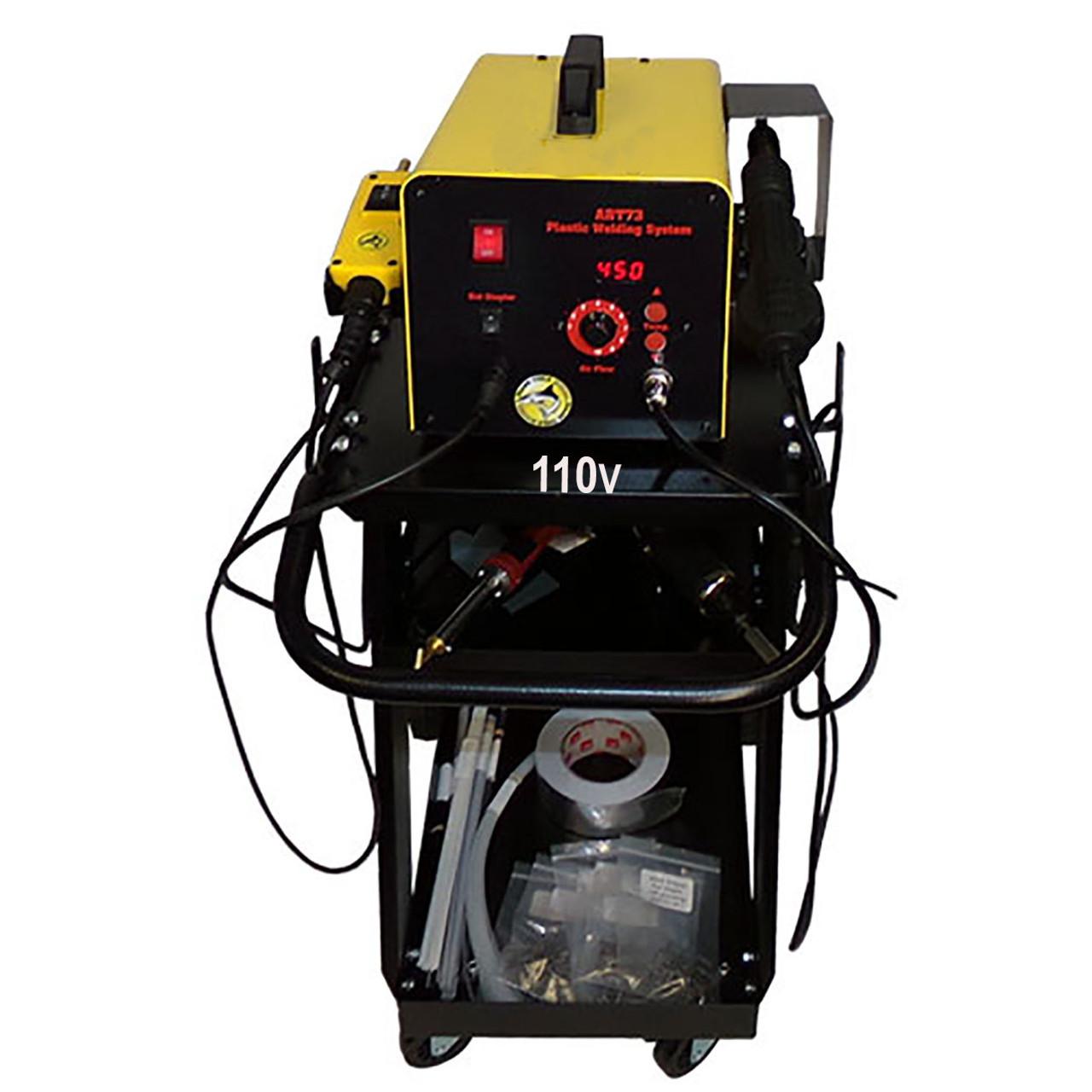Killer Tools ART73 Plastic Repair  and welding System 110v