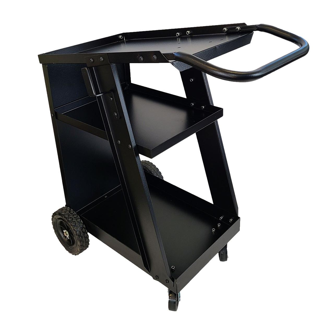 Killer Tools ART73 Plastic Repair  and welding System 110v  Cart