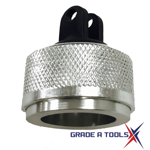 Chief Measuring System Magnetic Bolt Attachment