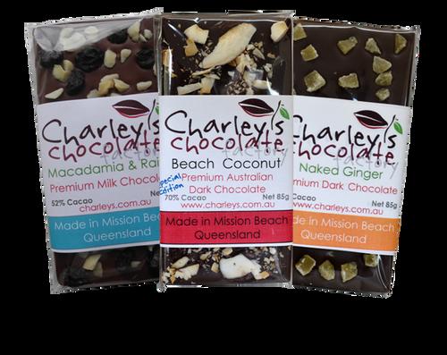 Three new irresistible varieties coming soon!