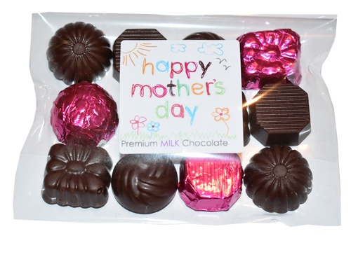Mothers Day Milk Chocolates