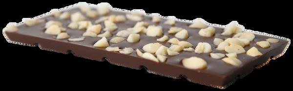 Roasted Macadamia - Dark Chocolate PLUS