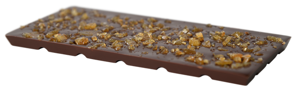 Salted Caramel - Dark Chocolate PLUS