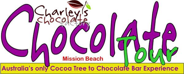 Charley's Chocolate Tours