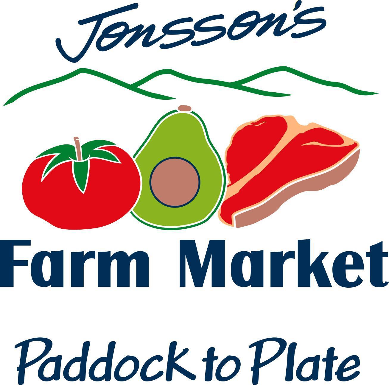 Jonssons Farmers Market