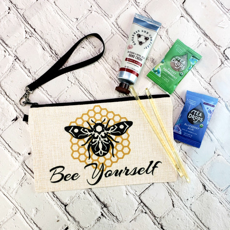 Bumble Bee Spa