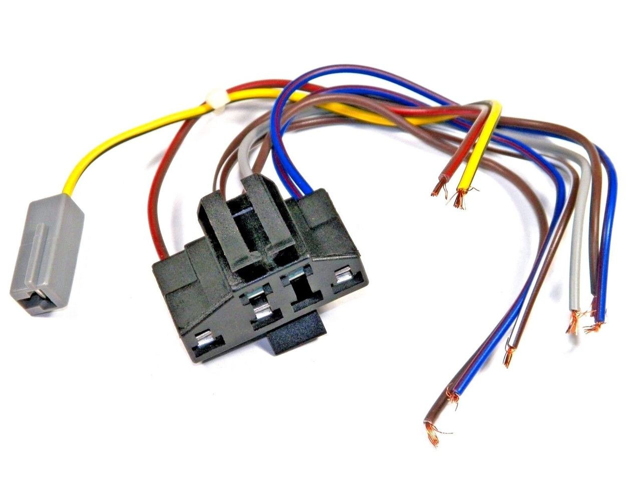 Ford Wiring Harness Repair Connectors