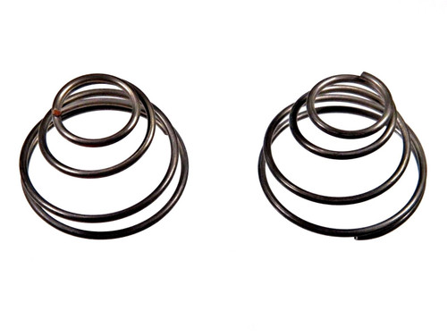 Door Inside Window Crank Tension Springs For 1959-81 GM (Qty-2) #825