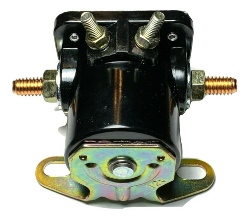 Starter Solenoid For 1956-89 Ford Lincoln Mercury #24