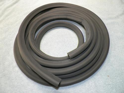 Mopar Trunk Weatherstrip Seal 1971 72 73 74 B Body Sat/RR/Charger #500
