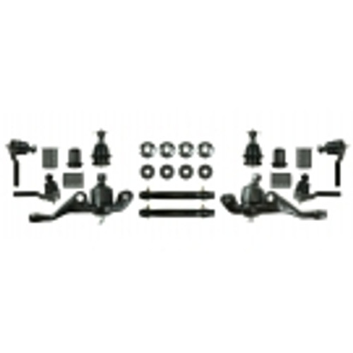 Front Suspension Rebuild Kit: 1970-72 Mopar B/E Body #427