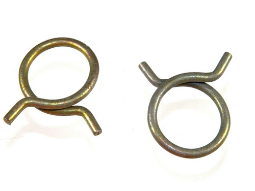 Bypass Hose Clamps #19 For Mopar 1969 & Down (Qty-2) #953