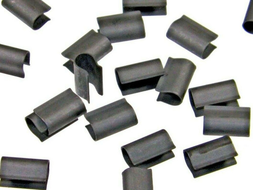 Seat Cushion Upholstery Clips Retainer U Clips (Qty-25) #924