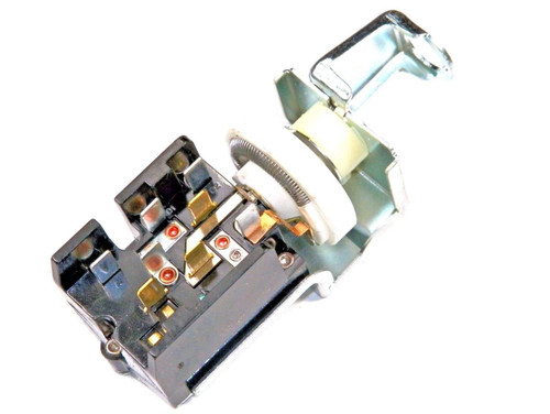 Headlight Switch For 1965-70 Mustang Falcon & 1965-76 Ford Truck #1098