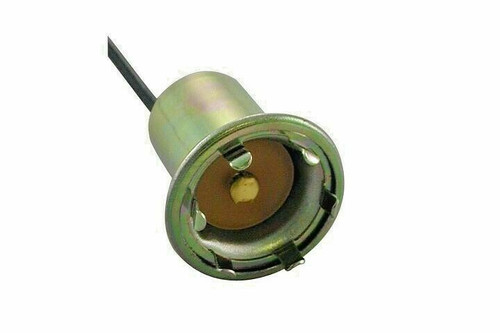 License Plate Light Bulb Socket For Chrysler (Qty-1) #214