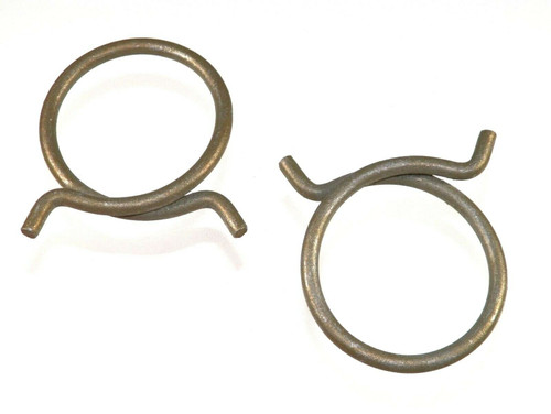 "2-1/8"" LOWER Radiator Hose Clamps For Chrysler (Qty-2) #689"