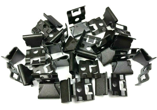 Windshield Molding Trim Clips For 55-64 GM #923