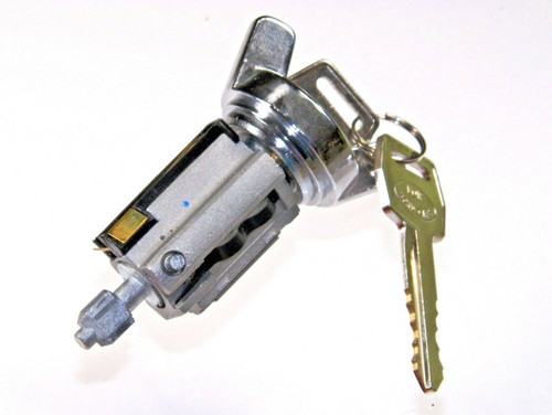 Ignition Lock Cylinder with Keys For 1976-80 Ford Lincoln Mercury & Ford Truck #1035