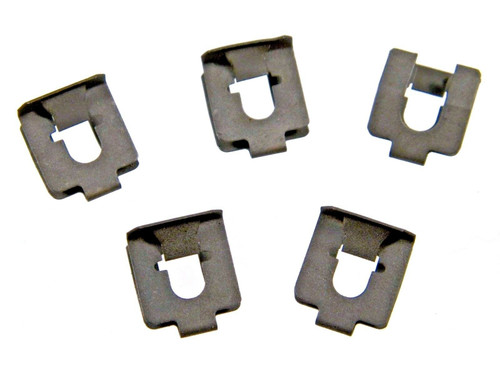 Kickdown Linkage Clips For 1969 & Up Ford Mustang Torino Thunderbird (5 PACK) #1059