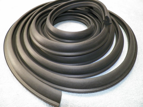 1963-72 Lincoln Full Size Trunk Weatherstrip Seal #368L