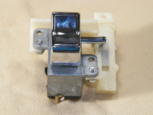 68-69 Charger Headlight Switch New Reproduction #1389