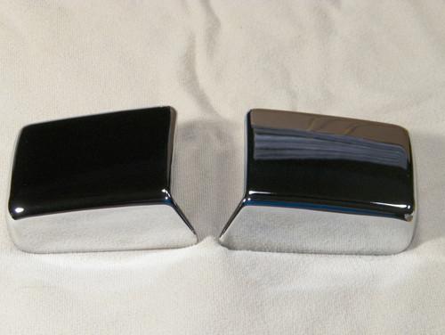 68-74 Dart Valiant 68-70 Satellite Coronet Inside Door Handles New Pair #1407