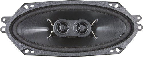 4x10-Inch Standard Series Dash Replacement Speaker #1462