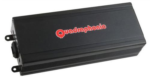 Quadraphonic Four-channel Power Amplifier #1463