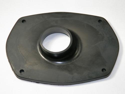 70-74 Challenger Barracuda Fuel Filler Neck Trunk Seal #1513