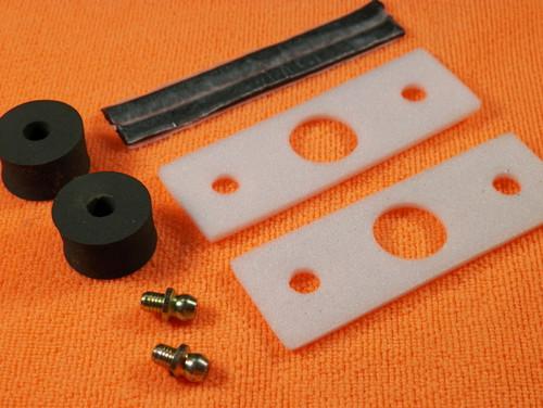 Mopar Wiper Pivot Seal Kit 62-65 Satellite Savoy Belvedere #1216