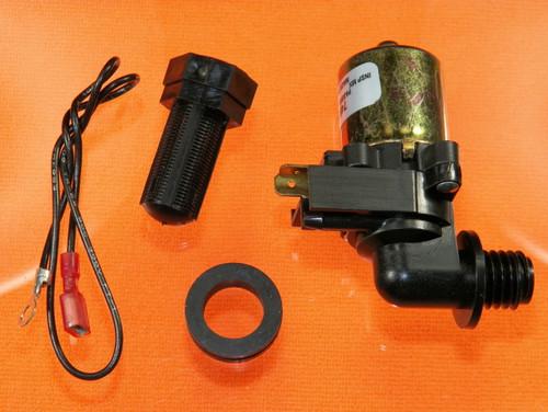 67 & Up Mopar Windshield Washer Pump A/B/C/E Body #1558