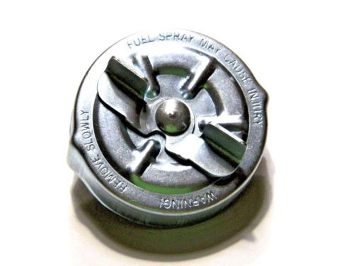 72-79 Mopar B Body Gas Cap Charger Satellite Vented #1562