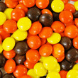 Reeses Pieces Peanut Butter Candy 36lb