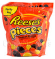 Reeses Pieces Peanut Butter Candy Party Bag