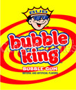 Bubble King Classic Gumballs w/ Logo - 1080 count