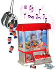Toy Candy Crane Claw Game