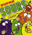 Super Sours Bulk Candy